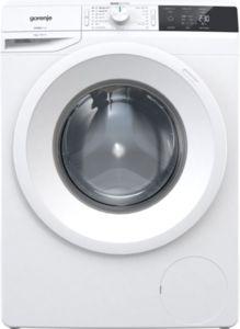 Перална машина Gorenje WE72S3, 16 програми, Бяла, 1200 оборота, 7 кг